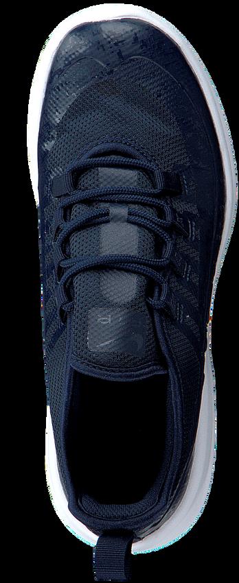 Blaue NIKE Sneaker NIKE AIR MAX AXIS (PS)  - larger