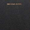 Schwarze MICHAEL KORS Umhängetasche MD CHAIN POUCHETTE - small