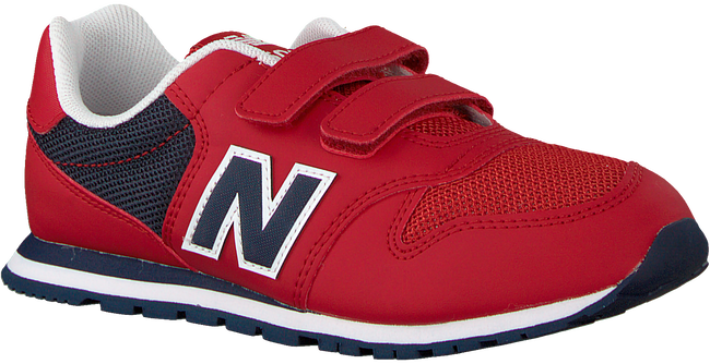 Rote NEW BALANCE Sneaker YV500 M  - large