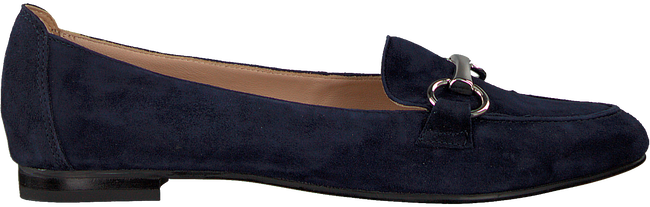 Blaue NOTRE-V Loafer 41083  - large