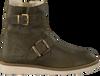 Grüne HIP Ankle Boots H2442  - small
