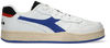 Weiße DIADORA Sneaker MI BASKET LOW ICONA  - small