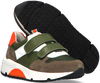 Grüne KOEL4KIDS Sneaker low KO1013  - small