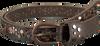 Braune LEGEND Gürtel 20801 - small