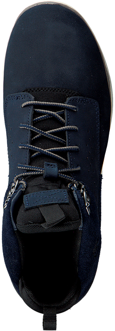 Blaue TIMBERLAND Ankle Boots KILLINGTON HIKER CHUKKA KIDS - large