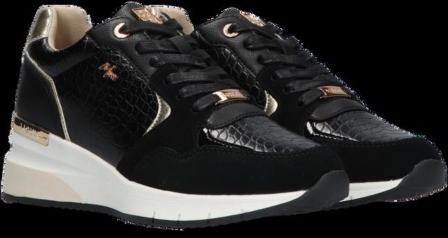 Schwarze MEXX Sneaker low GENA  - large