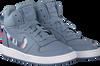 Graue NIKE Sneaker COURT BOROUGH MID (KIDS) - small