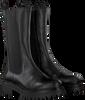 Schwarze CA'SHOTT Chelsea Boots FREIGHT FEE  - small