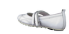 Weiße REPLAY Ballerinas OREGON - small