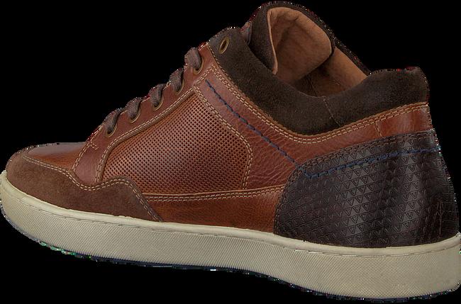 Braune AUSTRALIAN Sneaker low ANTRIM  - large