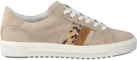 Beige MARIPE Sneaker low 30308  - medium
