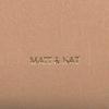 Beige MATT & NAT Umhängetasche ONRA SHOULDERBAG  - small