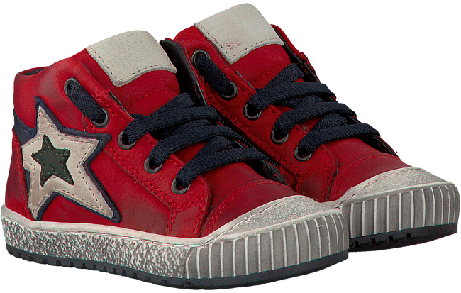 Rote OMODA Sneaker 928A - large