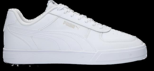 Weiße PUMA Sneaker low PUMA CAVEN  - large