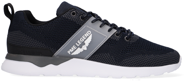 Blaue PME Sneaker low DRAGTUBE  - large