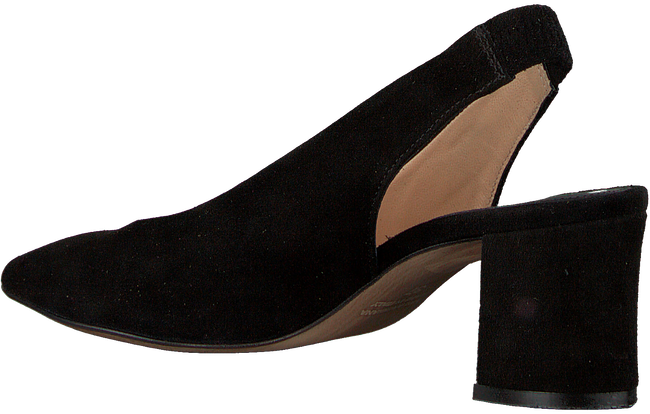 Schwarze MARIPE Pumps 26653  - large