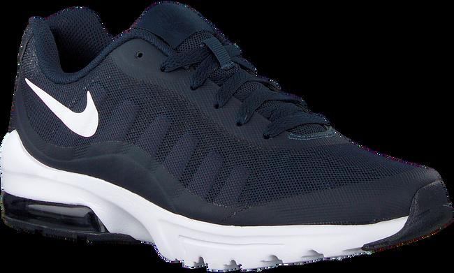 Blaue NIKE Sneaker AIR MAX INVIGOR MEN  - large