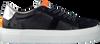 Blaue KENNEL & SCHMENGER Sneaker low 22490  - small