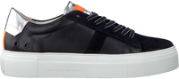 Blaue KENNEL & SCHMENGER Sneaker low 22490  - medium