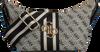 Schwarze GUESS Umhängetasche GUESS VINTAGE SHOULDER BAG  - small
