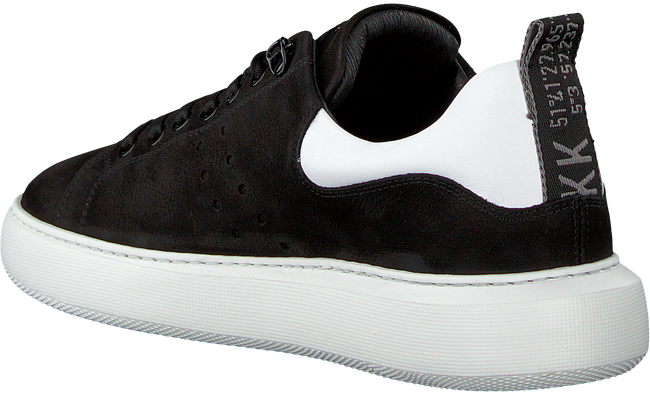 Schwarze NUBIKK Sneaker SCOTT - large
