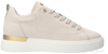 Beige RED-RAG Sneaker low 77172  - small