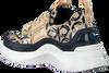 Beige CALVIN KLEIN Sneaker low ULTRA  - small