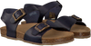 Blaue KIPLING Sandalen EASY 4 - small