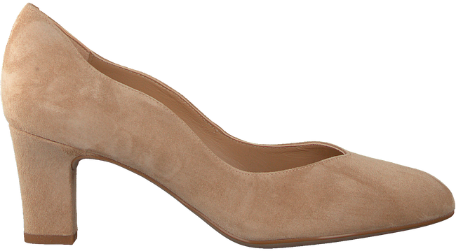 Beige UNISA Pumps MORAN  - large