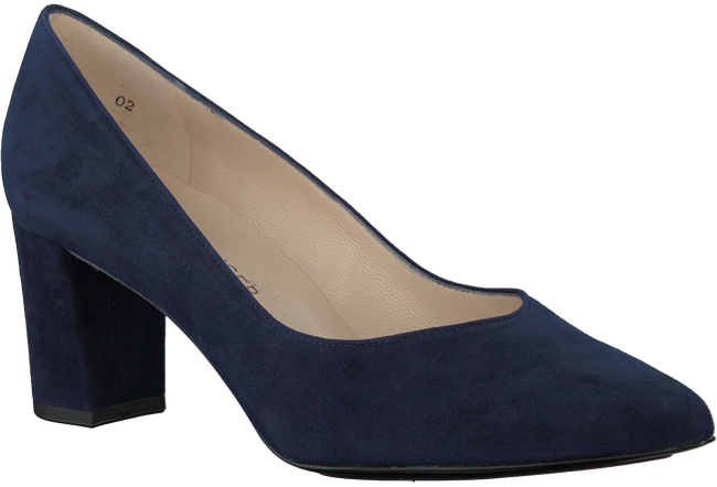 Blaue PETER KAISER Pumps NAJA - large