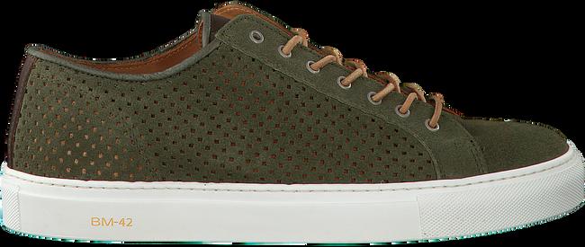 Grüne BERNARDO M42 Sneaker YS2667 - large
