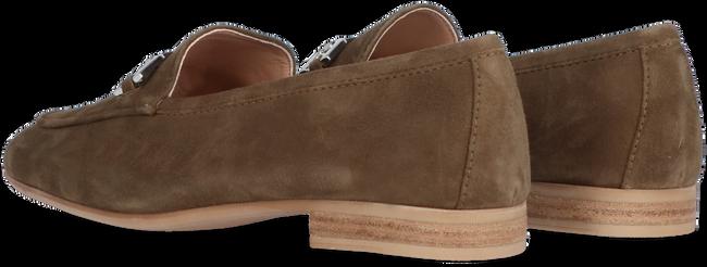 Grüne UNISA Loafer DALCY  - large