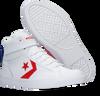Weiße CONVERSE Sneaker high PRO BLAZE STRAP VARSITY  - small