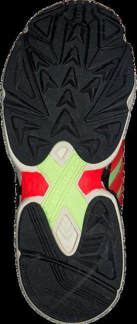 Graue ADIDAS Sneaker YUNG-96 J  - large