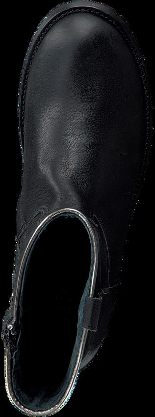 Schwarze HIP Stiefeletten H1169  - larger
