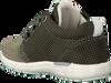 Grüne SHOESME Schnürschuhe RF8S055 - small