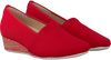 Rote HASSIA Slipper JESOLO  - small