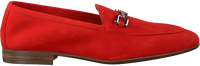 Rote UNISA Loafer DALCY  - medium