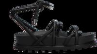 Schwarze VIC MATIE Sandalen 1Z5684D  - medium