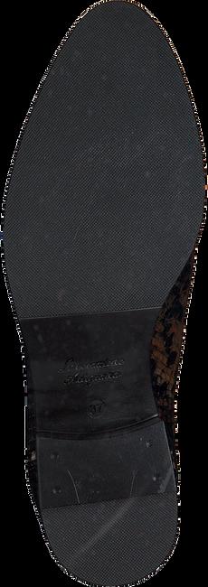 Cognacfarbene NOTRE-V Chelsea Boots 567 001FY  - large