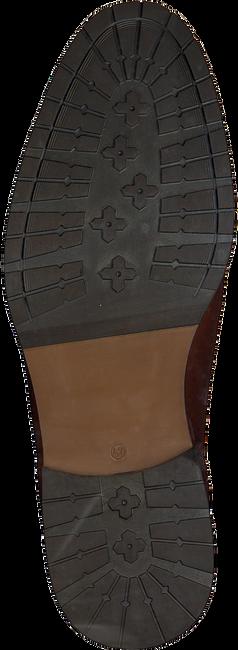 Cognacfarbene OMODA Ankle Boots MINFUSA610.01OMO - large