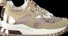 Beige LIU JO Sneaker low KARLIE 36  - small