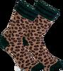 Braune MARCMARCS Socken SERENA  - small