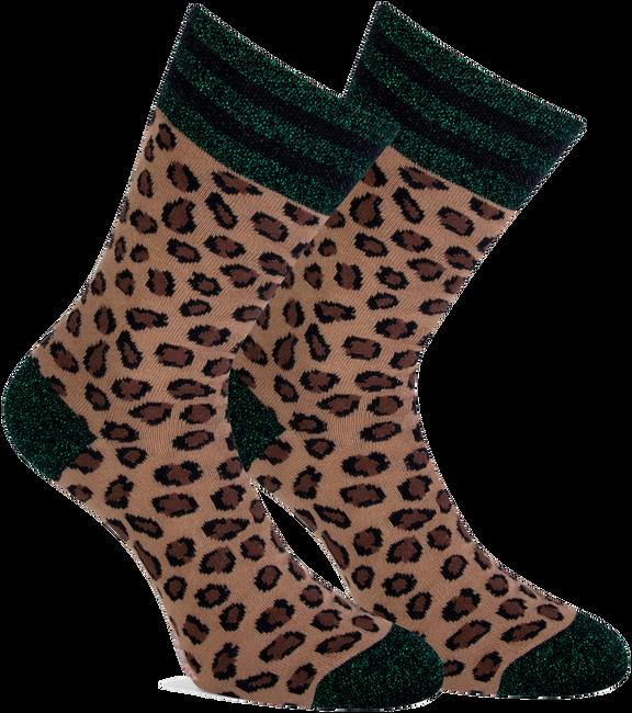 Braune MARCMARCS Socken SERENA  - large