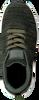 Grüne BULLBOXER Sneaker 823C28009  - small