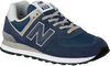 Blaue NEW BALANCE Sneaker ML574 - small