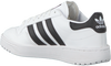 Weiße ADIDAS Sneaker low TEAM COURT J  - small