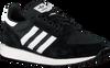 Schwarze ADIDAS Sneaker FOREST GROVE - small