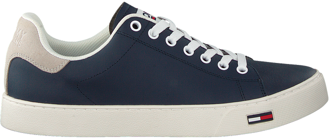 Blaue TOMMY HILFIGER Sneaker low ESSENTIAL TOMMY JEANS  - large