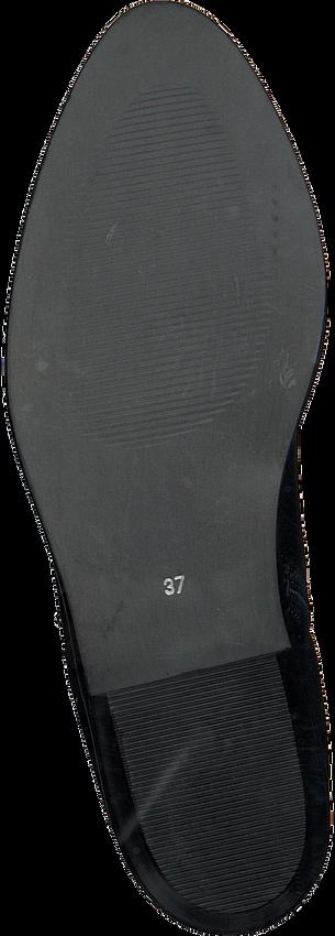 Schwarze OMODA Stiefeletten 4114333A - larger